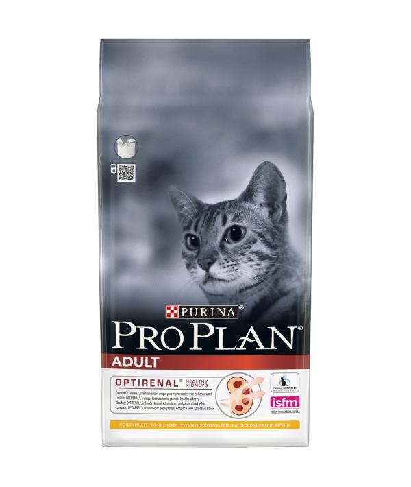 Для взрослых кошек с курицей и рисом (Adult Chicken&Rice) – 5120624