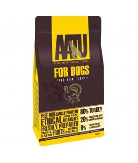 Корм для собак Индейка 80/20 (AATU 80/20 TURKEY) AT10