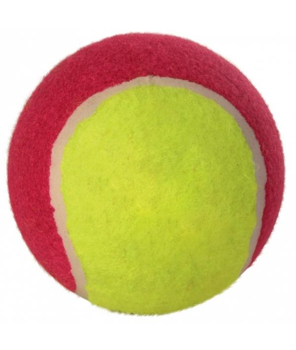 Игрушка д/собак 1 теннисный мячик Большой, 10см (3476)