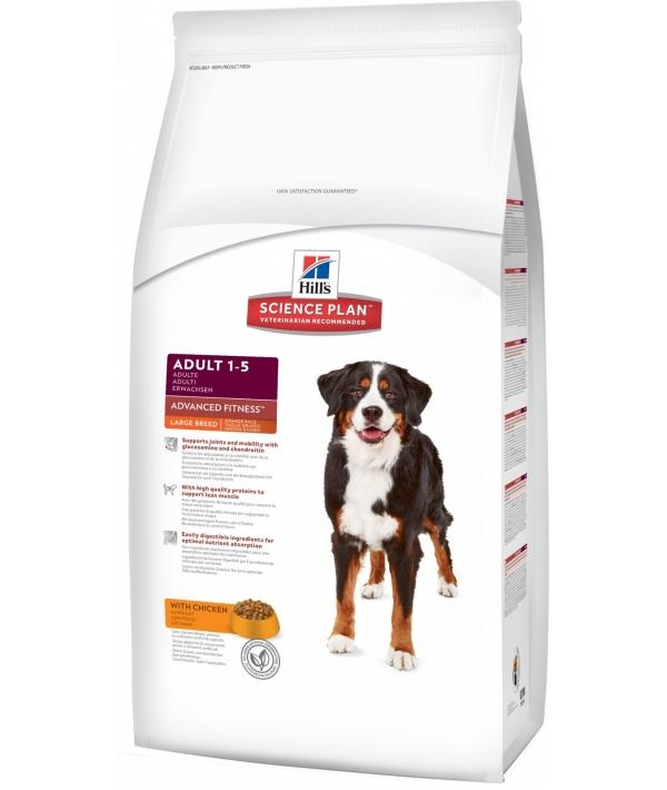 Для взрослых собак крупных пород (Adult Large Breed) 8344U
