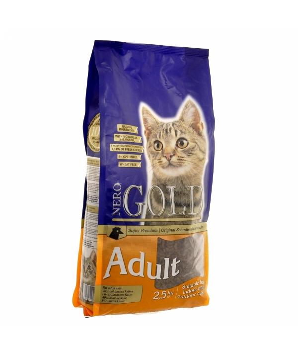 Для Кошек с Курицей (Cat Adult Chicken 32/18)