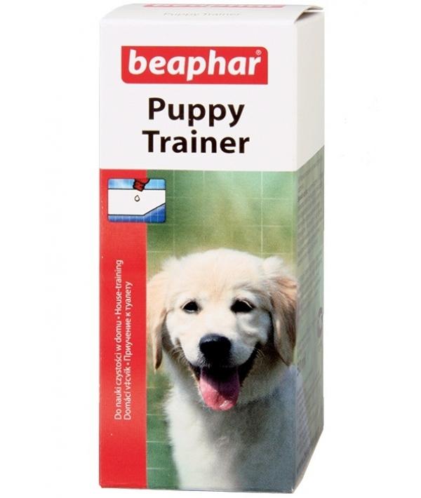 Средство для приучения щенков к туалету (Puppy Trainer) 12562
