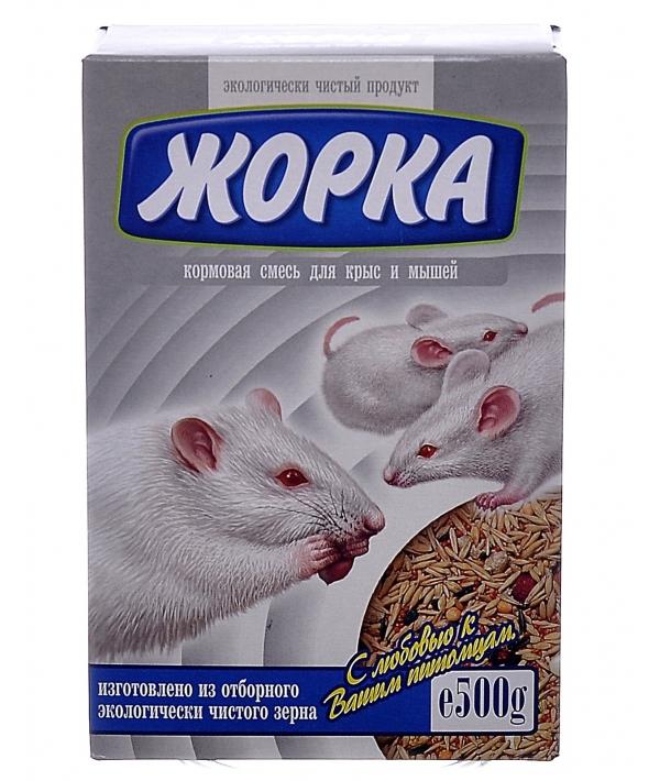 Для крыс и мышей (коробка)