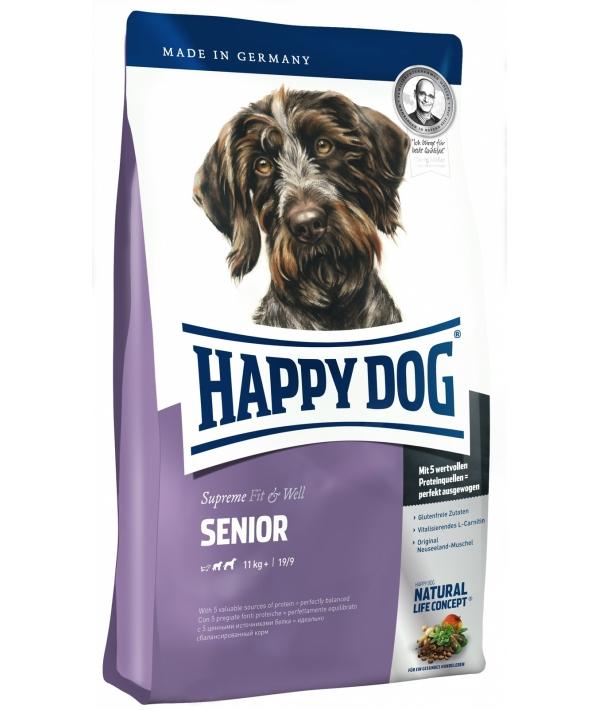 Суприм для пожилых собак (Senior)