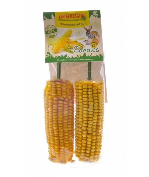 Кукурузные початки для грызунов (Bnl 2 corbies 100% Natural) 32449
