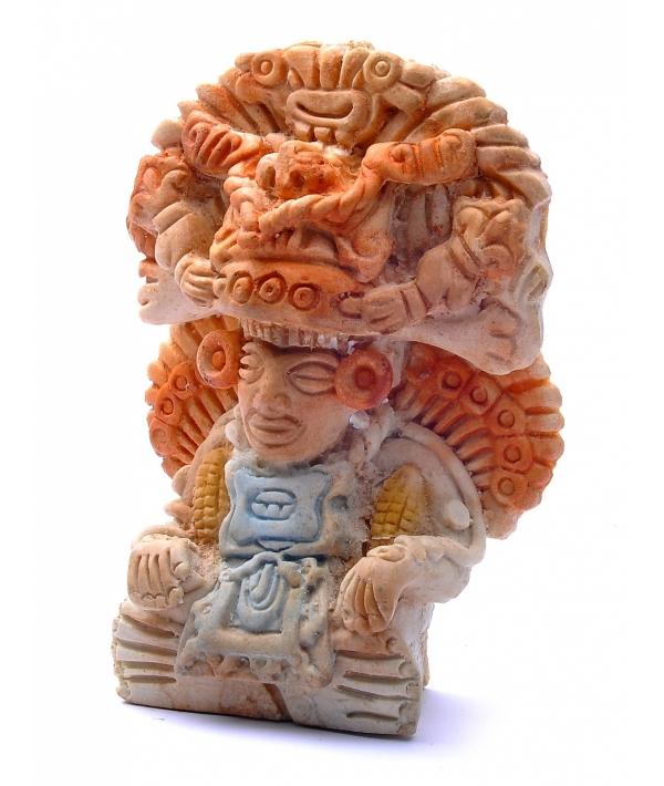 """Декор для аквариумов """"Инки"""" M, 13 * 6 * 18 см (Figure inca medium aqua decor) 44791"""