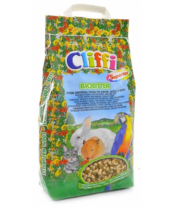 Био – Наполнитель для грызунов, птиц и кошек (Biolitter) ACRS012