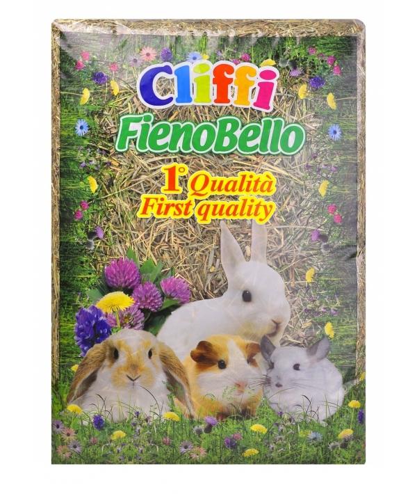 Сено из Отборных трав (Fienobello) ACRS008