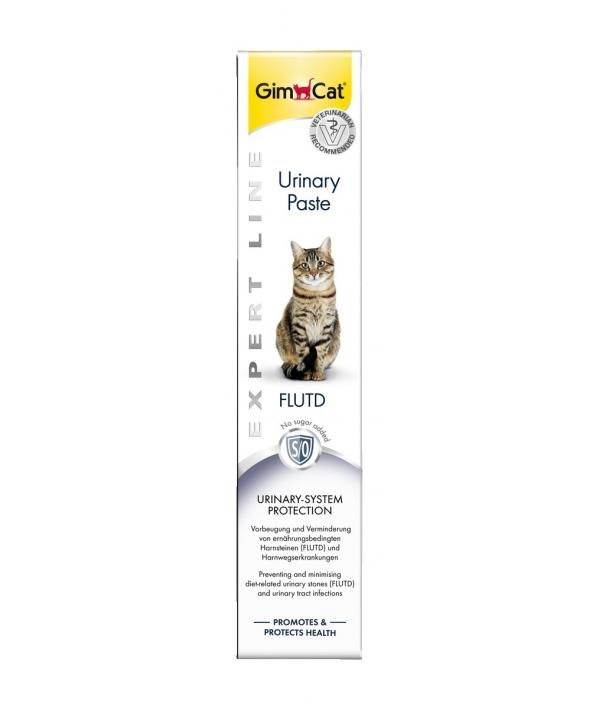 см. 25545 Паста для кошек для профилактики МКБ (Urinary), 417370