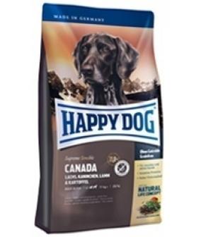 """""""Канада"""" для чувст.собак: лосось, кролик, ягненок ( Canada) 03557"""
