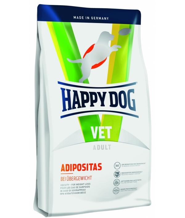 Для взрослых собак с избыточным весом 60352