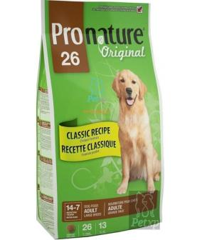 26 для взрослых собак крупных пород