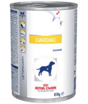 Консервы для собак при сердечной недост. (Cardiac) 665004
