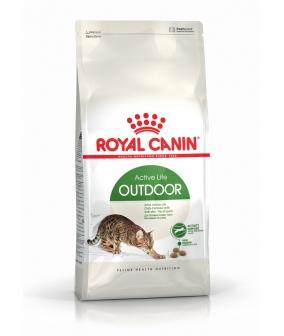 Для активных кошек: 1–10 лет (Outdoor 30) 494020/ 494120