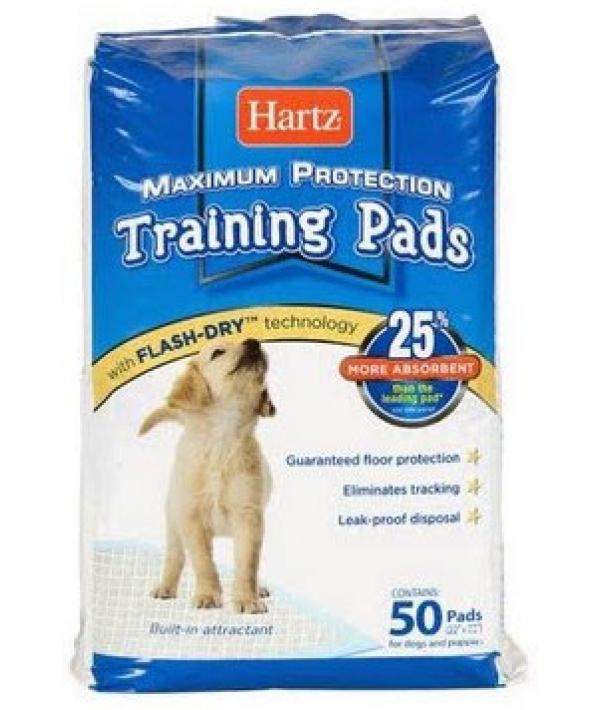 Пеленки для щенков и собак, 56*56см, 24шт (Training pads), h04157