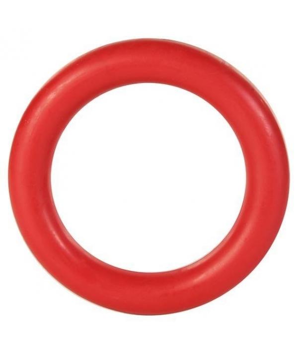 Игрушка д/собак Большое Кольцо, 15см, резина (3321)