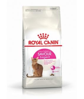 Для кошек, привередливых ко ВКУСУ (Exigent 35/30 Savour Sensation) 682004/ 682104