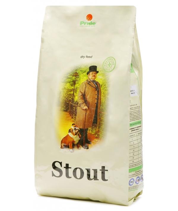 Для взрослых собак с ягненком и рисом