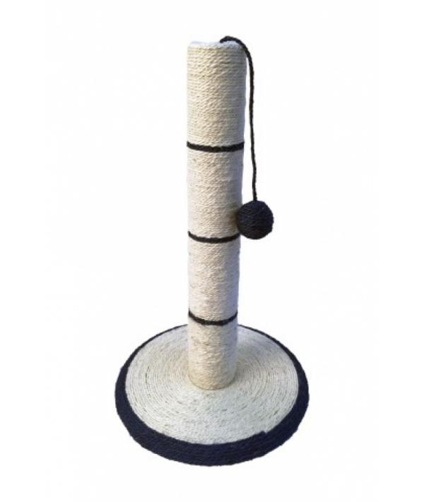 """Когтеточка – столбик """"Италия"""" 45 см (Scratcher Italy 1) 210153"""