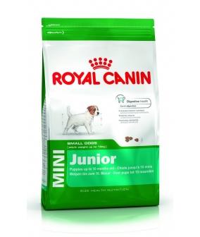 Для щенков малых пород: 2–10 мес. (Mini Junior) 305040/ 305140