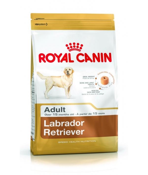 Для взрослого Лабрадора: с 15 мес. (Labrador Retriever 30) 348030/ 348330