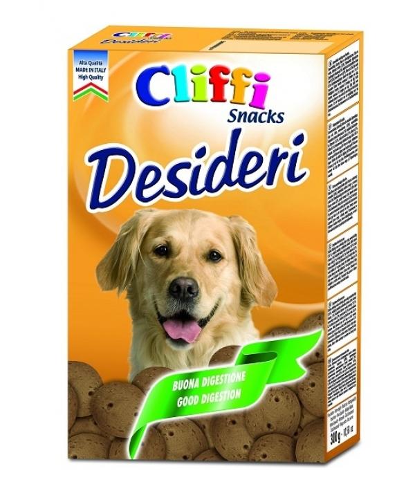 Мясные бисквиты для собак (Desideri) PCAT237