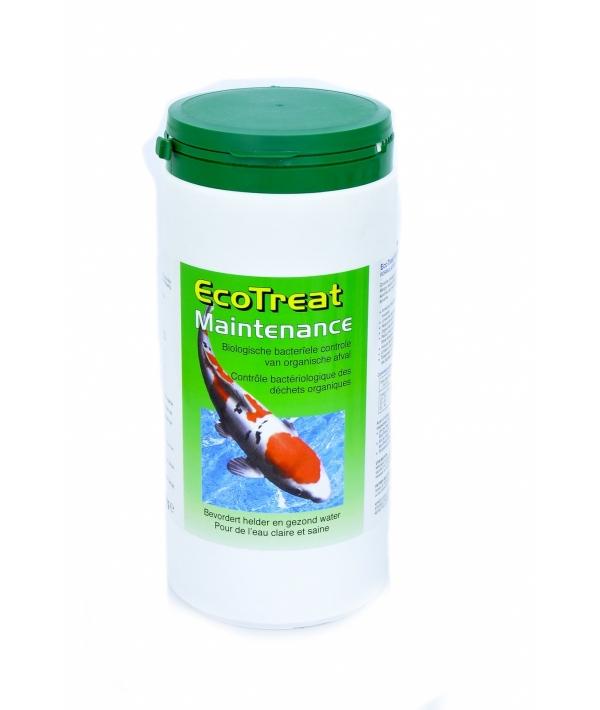 Добавка для чистоты воды в пруду (Maintenance 1000 g ecotreat) 47302
