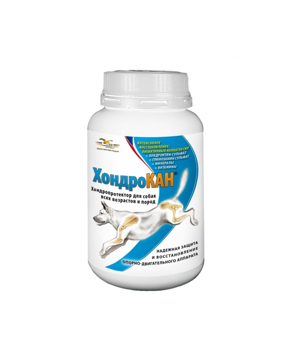 Витамины для лечения суставов Хондрокан (Chondrocan), 150г
