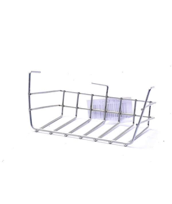 Держатель для салатных листьев металлический 8*4*6 см (Salad holder metal 8x4x6 cm) 14257