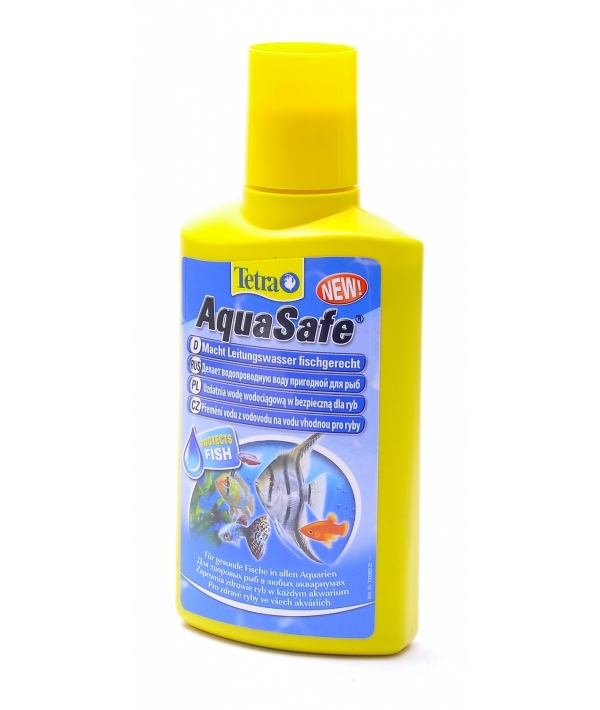 Кондиционер Tetra AquaSafe 250ml 762749