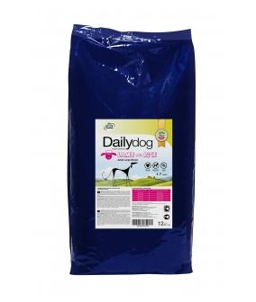 Для взрослых собак крупных пород с ягненком и рисом (ADULT LARGE BREED Lamb and Rice) 243ДД