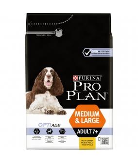 Для пожилых собак с курицей и рисом (Adult7+ Chkn) – 12272681/12381688