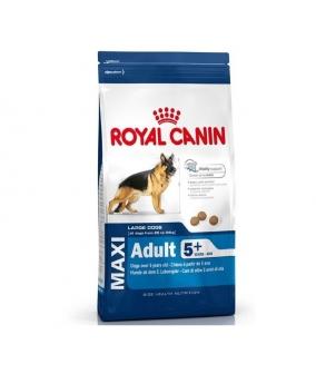Для пожилых собак крупных пород 5–8 лет (Maxi Adult 5–8) 330040