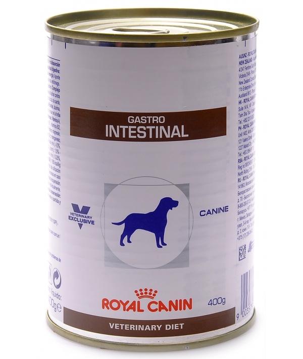 Консервы для Собак при лечении ЖКТ (Intestinal = Gastro Intestinal) 661004