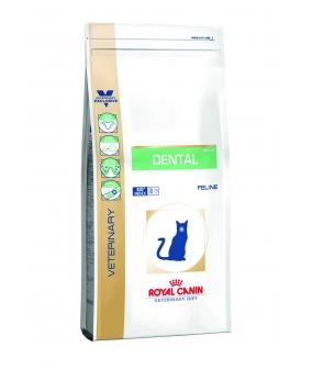 Для кошек – гигиена полости рта, чистка зубов (Dental S/O DSO 29 feline) 732015