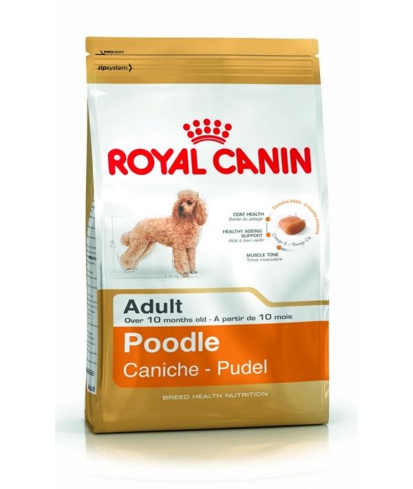 Для взрослого Пуделя: с 10 мес. (Poodle 30) 144015/687015