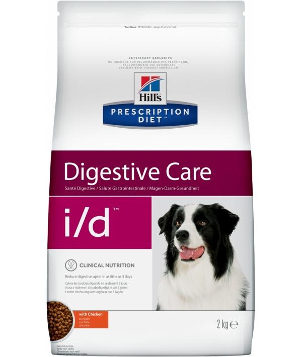i/D (Ай – Ди) для Собак Лечение ЖКТ (Intestinal) 8652U