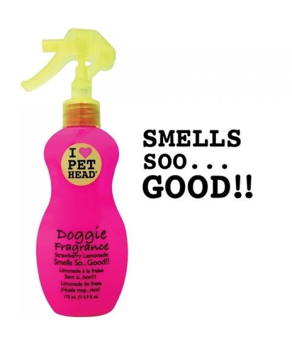 "Аромат для собак ""Клубничный лимонад"" на 24 часа (DOGGIE FRAGRANCE Smells So...Good!) PH10308"