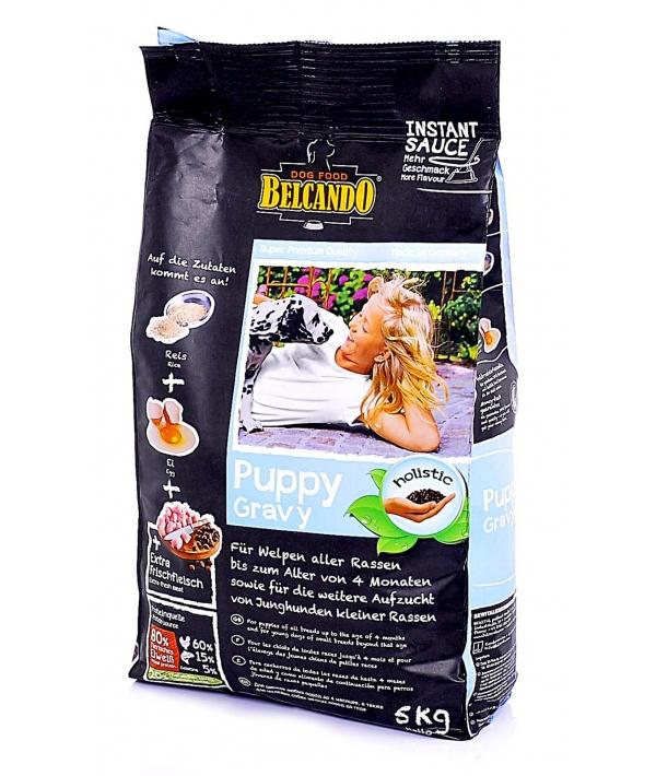 Для щенков малых и средних пород до 12мес., для щенков крупных – до 4мес. (Puppy) 550 015