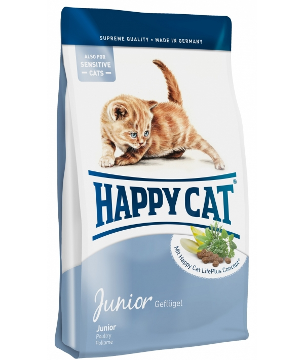 Суприм для котят (Junior)
