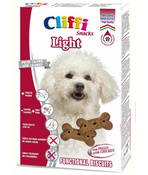 """Бисквиты для мелких собак """"Контроль веса"""" (Light) PCAT226"""