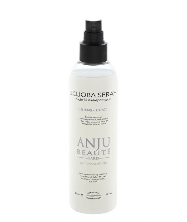 Спрей для Питания и Восстановления шерсти: масло жожоба (Jojoba Spray) (AN70)