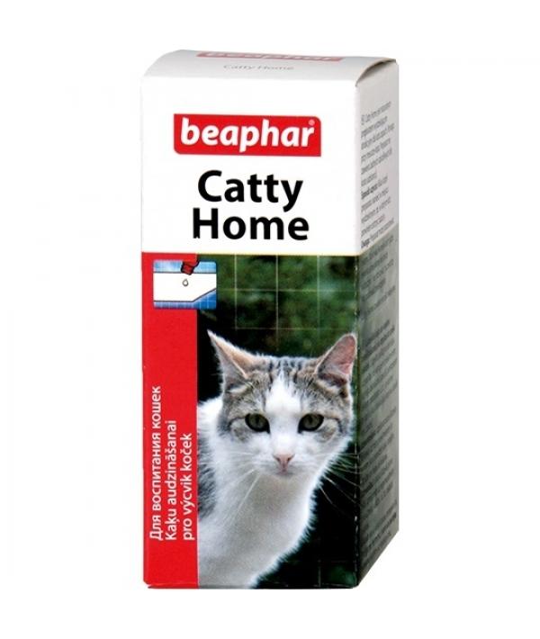 Средство для приучения кошек к месту «Catty Home»
