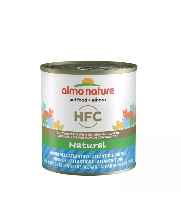 Консервы для кошек с Атлантическим тунцом (Classic HFC Atlantic tuna) 5156