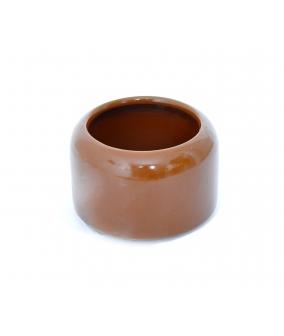 Керамическая миска 6*4 см (Ceramic bowl nr 1) 14101