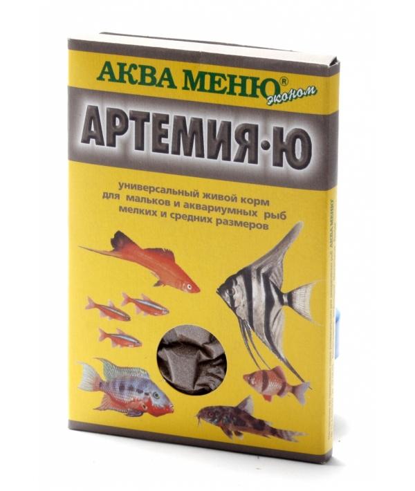 Корм Артемия – Ю 650157