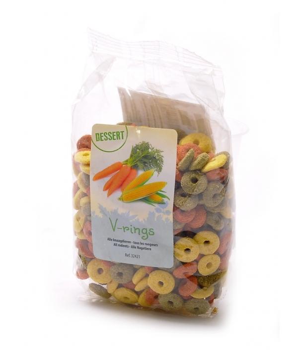 Десертные колечки для грызунов (Bnl Dessert V – rings) 32421
