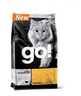 Беззерновой для котят и кошек с чувств. пищеварением со свежей уткой (Sensitivity + Shine Grain Free Duck Cat Recipe )31/15