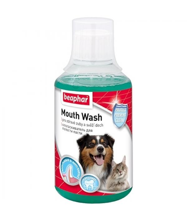 Жидкость для чистки зубов «Mouth Water»