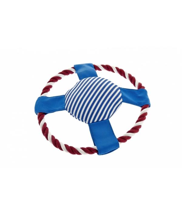 """Игрушка Водное фрисби """"Попробуй , утопи"""" не тонущее 23 см (FRISBEE OCEAN GALLEGGIANTE D.23CM) TP470"""